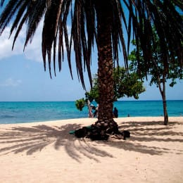 martinique-beach