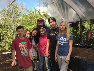 School Group Trip To Costa Rica